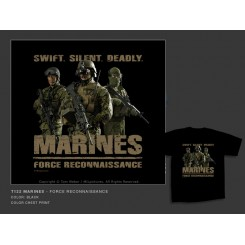 T-shirt US Marines