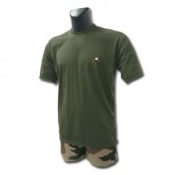 T-shirt Fremmedlegionen COOLMAX