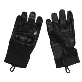 Handsker med neopren og knobeskyttelse