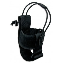Patrol Equipment Universal Radioholder