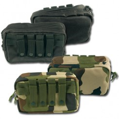 Patrol Equipment Multi-taske Molle