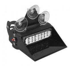 LED Udrykningsblink 12-v