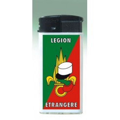 Lighter Legion Etrangere/Fremmedlegionen