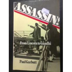 Bog: Assassin!