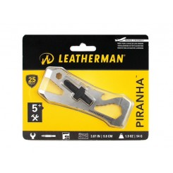Leatherman Piranha tool