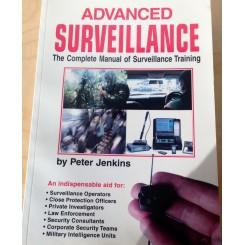 Bog: Advanced Surveillance