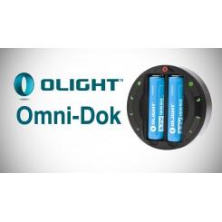 Olight batterioplader