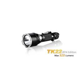 Fenix TK 22 (Special Edition 920 lumens)