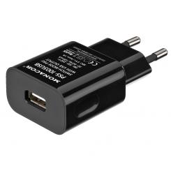 230 V stik til USB