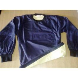 Kevlar Sweatshirt (Snit-/stikhæmmende)