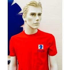 T-shirt Strathe Security Hummel