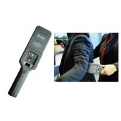 Udlejning af Ceia PD-140 håndholdt metaldetektor