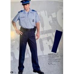 Bukser, Fransk Politi, str 52 (104cm)