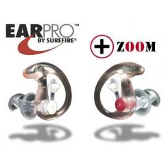 Ear Pro Sonic Defender SureFire