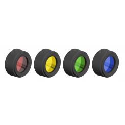 Ledlenser Color filter set 502238