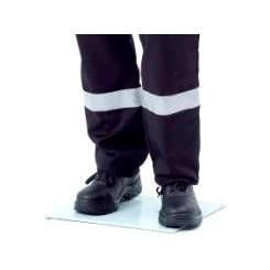Refleks-tilvalg, JAK-bukser