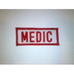 Medic mærke