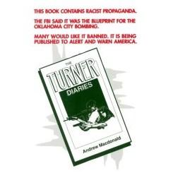Bog: The Turner Diaries