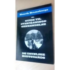 Bog: Bramsborg Guide Til Overvågningsgenkendelse