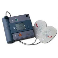 Leje af Defibrillator AED