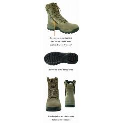 Støvler OPEX digital camo.