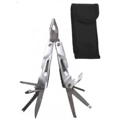 Multitool Outdoor Fisherman
