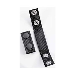 Uncle Mike´s Belt keepers 4 stk