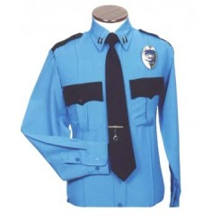 Skjorte, Amerikansk politi (two-tone)