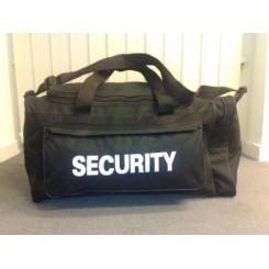 """Taske """"SECURITY"""" stor"""